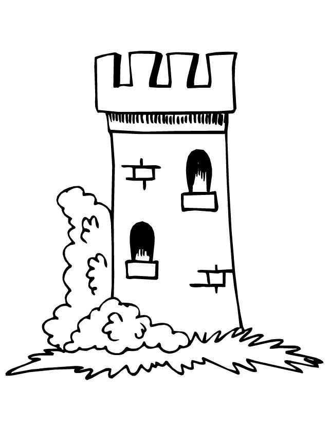 3IEME ÉON : L'attaque du fort Roche
